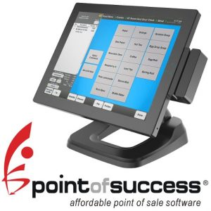 Point Of Success Terminal