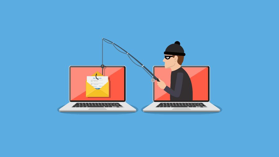 Go Phish — Let's Review E-mail Security